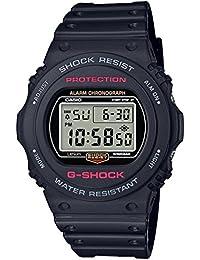 カシオ CASIO Gショック G-SHOCK メンズ クオーツ 腕時計 DW-5750E-1 グレー/ブラック [並行輸入品]