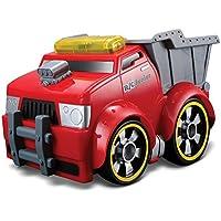 Maisto R/C Junior Dump Truck Radio Control Vehicle [並行輸入品]