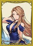 きゃらスリーブコレクション マットシリーズ グランブルーファンタジー カタリナ/Luck Be a Lady(No.MT758)