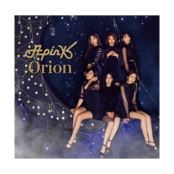Orion(初回完全生産限定盤A)(DVD+グッズ付)の商品画像