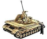 タミヤ 1/35 ミリタリーミニチュアシリーズ No.237 ドイツ陸軍 IV号対空自走砲 メーベルワーゲン 3.7cm Flak43 搭載型 プラモデル 35237