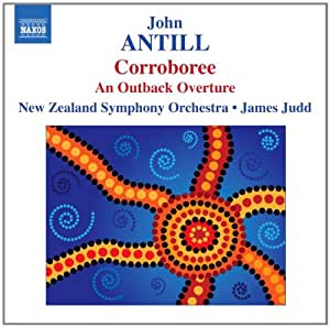 Corroboree an Outback Overture