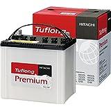 HITACHI [ 日立化成株式会社 ] 国産車バッテリー アイドリングストップ車&標準車対応 [ Tuflong Premium ] JP Q-85/95D23L