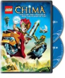 Lego: Legends of Chima Season One Part One [DVD] [Import]