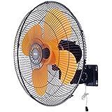 広電(KODEN) 45cm工業扇風機(壁掛型) KSF4512-H