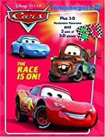 The Race is On! (Cars)