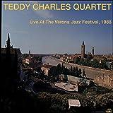 Live At Verona Jazz Festival, 1988 [Analog]