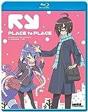 あっちこっち:コンプリート・コレクション 北米版 / Place to Place: Complete Collection [Blu-ray][Import]