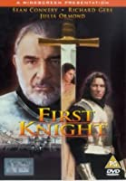 First Knight [DVD]