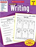 Scholastic Success With Writing, Grade 2
