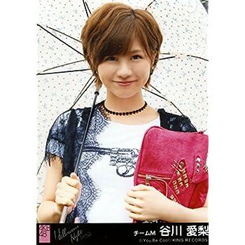 AKB48 公式生写真 ハロウィン・ナイト 劇場盤 君だけが秋めいていた Ver. 【谷川愛梨】