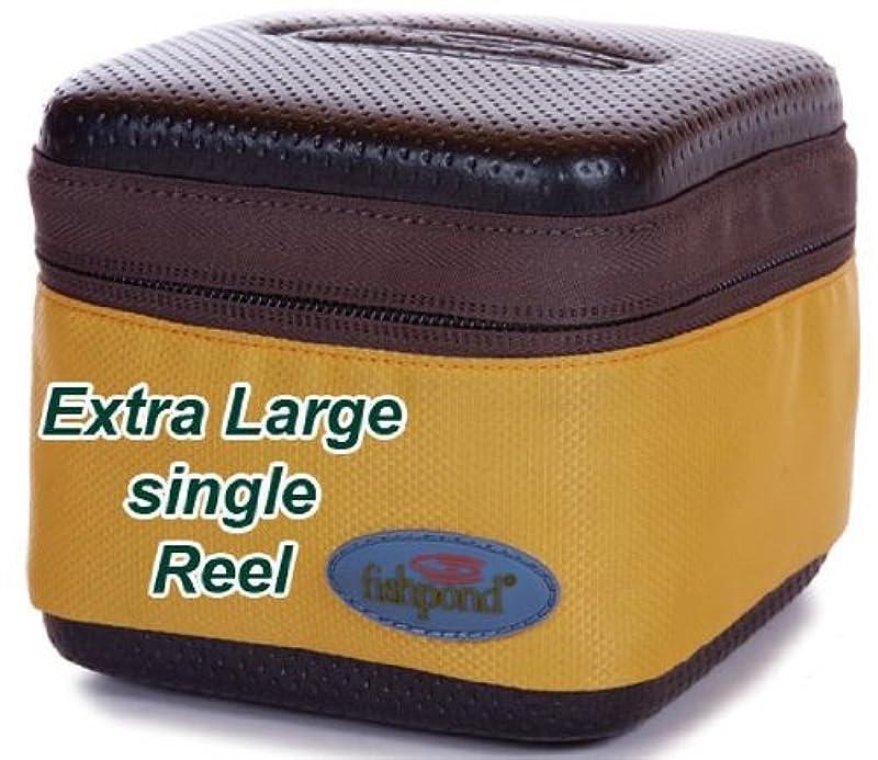 探検つかいます贅沢Fishpond Sweetwater Fly Fishing Reel Case X Large新しい