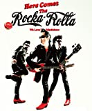 (初回限定盤DVD付)Here Come The Rocka Rolla