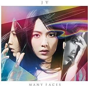 Many Faces〜多面性〜(完全生産限定盤)