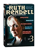 Ruth Rendell Mysteries 3 [DVD] [Import]