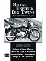 Royal Enfield Big Twins Limited Edition Extra 1953-1970