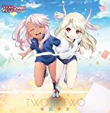 TWO BY TWO 画像