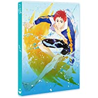 Free! -Dive to the Future- 2