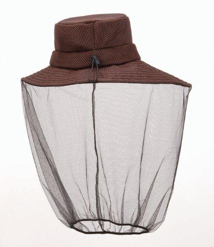 吸湿排汗面料驱蚊帽子