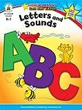 Letters and Sounds: Grades K-1: Homeworkbooks Gold Star Edition (Home Workbooks: Gold Star Edition)