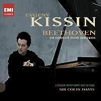 ベートーヴェン:ピアノ協奏曲 全曲