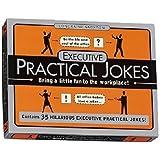 Lagoon Games Executive Practical Jokes [並行輸入品]