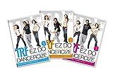 TRF イージー・ドゥ・ダンササイズ EZ DO DANCERCIZE 1stエディション