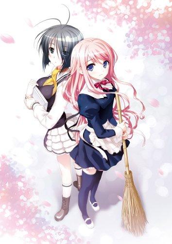 さくらさくら -HARU URARA- ベスト版 - PSP
