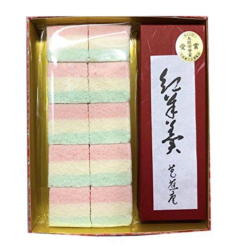 岡山県のお菓子