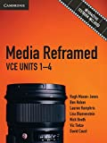 Cover of Media Reframed: VCE Units 1-4
