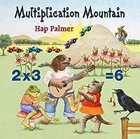 Multiplication Mountain