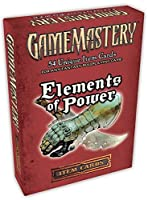 Elements of Power Item Cards Deck GameMastery [並行輸入品]