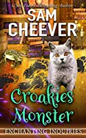 Croakies Monster (Enchanting Inquiries)