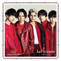 Let it snow ~会いたくて~ 初回限定盤<CD+DVD>
