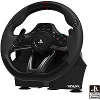 【PS5動作確認済】レーシングホイールエイペックス for PlayStation®4/PlayStation®3/PC…