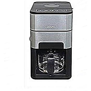 丸隆 Ondo石臼式コーヒーメーカー/ブラック/ON-01-BK 6A501BK
