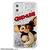 iPhone 11 ケース iPhone XR カバー グレムリン ラメが流れる 動く [ キラキラ ラメ グリッター ] 耐衝撃 衝撃吸収 [ PC TPU ソフト ハイブリッド ] かわいい おしゃれ GIZMO