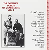 Complete Songs Vol. 2