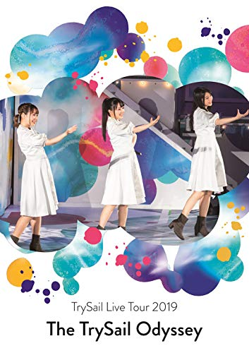 【Amazon.co.jp限定】TrySail Live Tour 2019