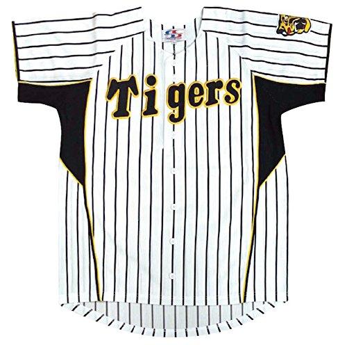 阪神タイガース 復刻 レプリカ ジャージ 2007年 ホーム LL