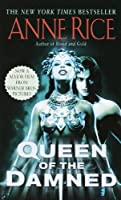 The Queen of the Damned (Vampire Chronicles)