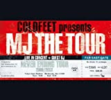 MJ THE TOUR