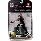 McFarlane Toys NFL Sports Picks Series 21 Drew Brees [並行輸入品]