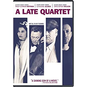 Late Quartet / [DVD] [Import]