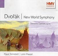 Sym.9: Tennstedt / Bpo +slavonicdances.1-4, 7, 8: Maazel / Bpo