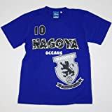 F.LEAGUE(エフリーグ)xDisney 名古屋オーシャンズ1 ブルー S
