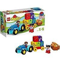 LEGO (LEGO) Duplo first of Lego (LEGO) Duplo tractor 10615