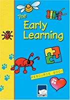 The Early Learning Resource Book: v. 3 (Learn and Print)