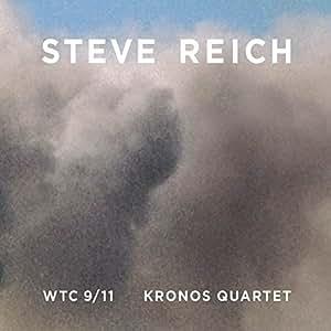 Wtc 9/11/Mallet Quartet/Dance Patterns