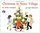 Christmas in Noisy Village (Picture Puffin Books)